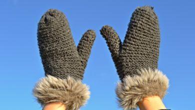 Photo of Jak zadbać o dłonie zimą?