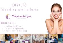 Photo of Zrób sobie prezent na Święta z Twoje Mini Spa