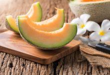 Photo of Ujędrniająca maseczka z melona