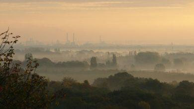 Photo of Smog i jego wpływ na naszą skórę