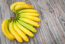 Photo of Prosta maseczka z banana