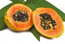 Photo of Domowy peeling z papai